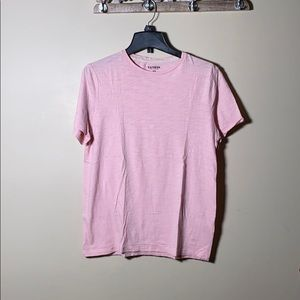 Express men's crew neck tee